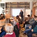 """CCD Bacău a organizat seminarul """"Modalități de manifestare a corupției"""""""