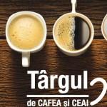 Târgul de cafea și ceaiuri a ajuns la ediția a IV-a, in cadrul hipermarketului Auchan