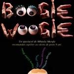 """""""Boogie Woogie"""", premieră absolută la Teatrul Municipal """"Bacovia"""""""