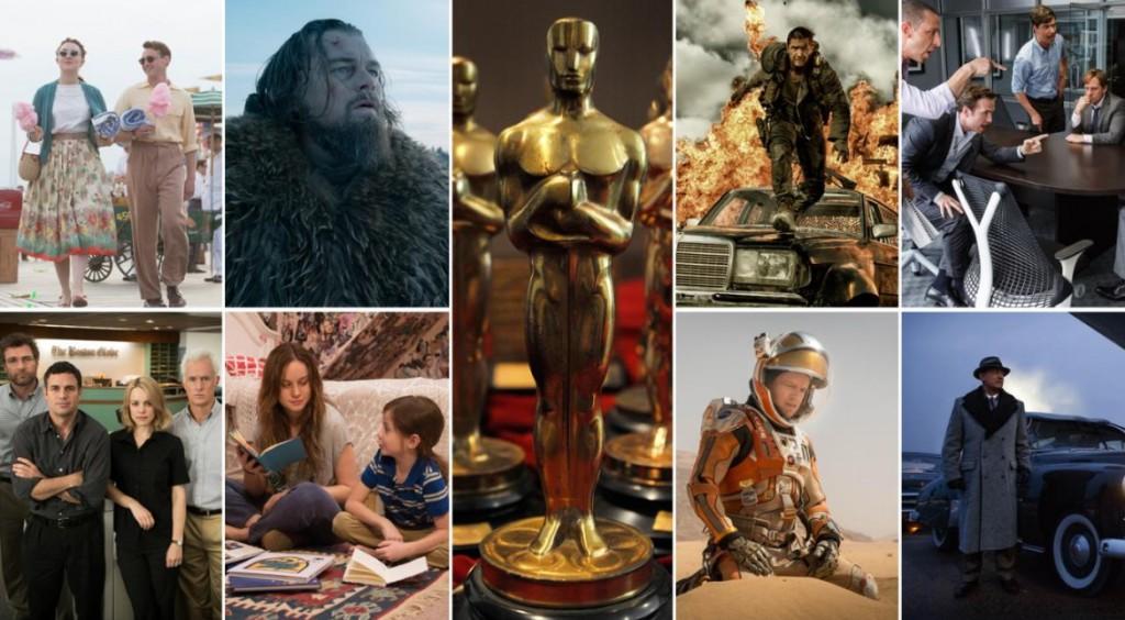 Premiile-Oscar