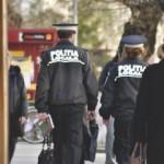 POLIȚIȘTII BĂCĂUANI ACȚIONEAZĂ PENTRU SIGURANȚA COMUNITĂȚII