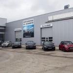 Automobile Bavaria a deschis prima reprezentanta BMW din Bacau