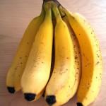 De ce este sanatos sa consumam banane coapte?