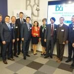 """Bursa de Valori Bucuresti lanseaza programul educational """"Fluent in Finante 3.0"""" pentru Universitati"""