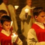 Paştele catolic. Tradiţii şi obiceiuri