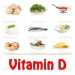 Vitamina D – cât ne trebuie, cum ne ajută şi unde o găsim?