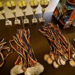 Campionatul de UNIFIGHT al Ministerului Afacerilor Interne și-a desemnat căștigătorii