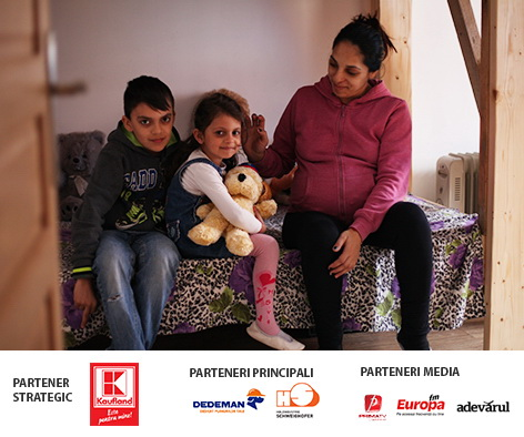 Habitat for Humanity România lansează campania de atragere a voluntarilor – Vii și tu la Bacău?