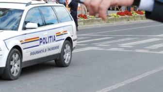 Pietoni, victime ale unor accidente rutiere