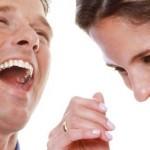 Râsul aduce beneficii numeroase pentru sănătate