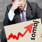 Rata șomajului a fost de 6,4% în aprilie