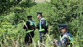 Un bătrân de 94 de ani, care s-a rătăcit în pădurea din comuna Parava, a fost găsit de polițiști
