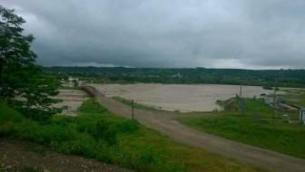 COD ROSU de inundatii in sase judete