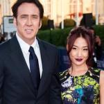 Nicolas Cage divorteaza de Alice Kim dupa 12 ani de casnicie