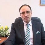Sorin Brasoveanu – noul presedinte al Consiliului Judetean Bacau