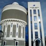 """Cel mai modern observator astronomic din România – Observatorul Astronomic """"Victor Anestin"""" Bacău"""