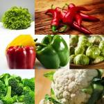 Alimente cu un conţinut ridicat de vitamina C