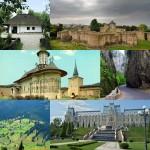 Locuri superbe de vizitat in Moldova