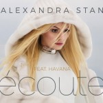 "Alexandra Stan lanseaza videoclipul ""Écoute"", filmat in locurile in care a copilarit"