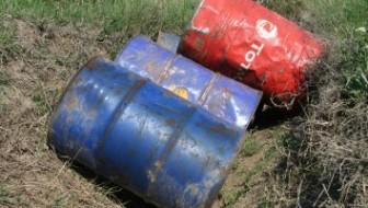 Depistat în flagrant, în timp ce transporta 440 litri produs petrolier sustras