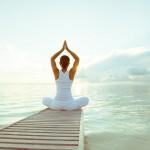 Mişcări yoga pe care le poţi face în viaţa de zi cu zi