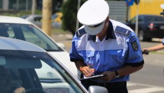 Cercetați pentru infracțiuni la regimul rutier