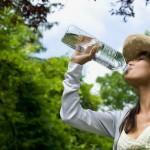 Cum să te ferești de deshidratare