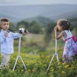 Ce activităţi extraşcolare importante să alegi pentru copilului tău?