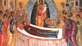 ADORMIREA MAICII DOMNULUI – Origine, semnificaţie religioasă, tradiţii şi obiceiuri