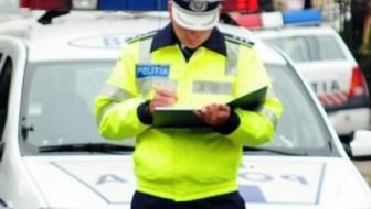 Evenimente rutiere, cercetate de polițiști