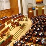 Senatul și Camera Deputaților, convocate pe 1 septembrie în a doua sesiune parlamentară