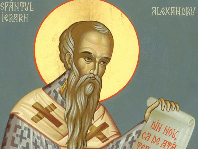 sf-alexandru