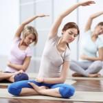 Află dacă ai corp destul de flexibil şi rezistent pentru vârsta ta