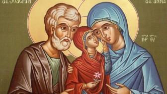 Naşterea Maicii Domnului sau Sfânta Marie Mică, prăznuită cu rugăciuni pentru pace