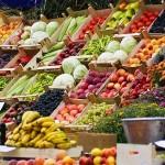 Fructe şi legume tocmai bune de consumat în sezonul rece
