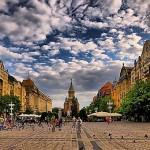 Municipiul Timișoara a fost ales pentru a deveni Capitală Europeană a Culturii în 2021