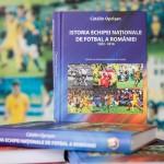 94 de ani de istorie a Echipei Naționale de Fotbal a României