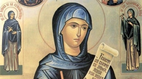 Sfânta Parascheva: Tradiții și obiceiuri