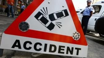 Accident rutier cu victimă în comuna Itești