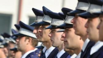 POSTURI SCOASE LA CONCURS LA INSPECTORATUL DE POLIȚIE JUDEȚEAN BACĂU