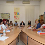 Final și început de proiect, DGASPC Bacau în parteneriat cu SERA Romania