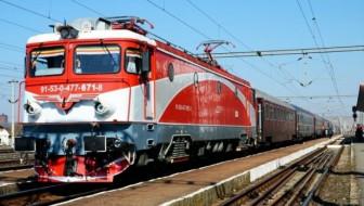 Modificări temporare în circulaţia unor trenuri