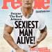 Actorul Dwayne Johnson, numit de revista People cel mai sexi barbat in viata