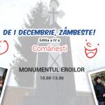 """""""De 1 Decembrie, Zâmbește!"""" – un proiect cu și despre români"""