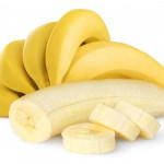 Banane – ajutor pentru digestie şi duşman al lipsei de energie
