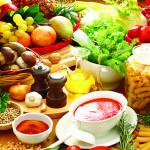 Alimente de post sănătoase