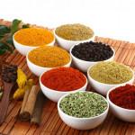 Condimente benefice pentru digestie