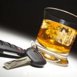 La volanul unui autovehicul sub influența alcoolului