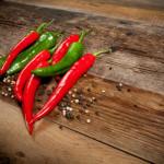 Ardeiul iute: 10 beneficii pentru sănătate