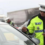 Cercetat pentru conducere cu permisul suspendat